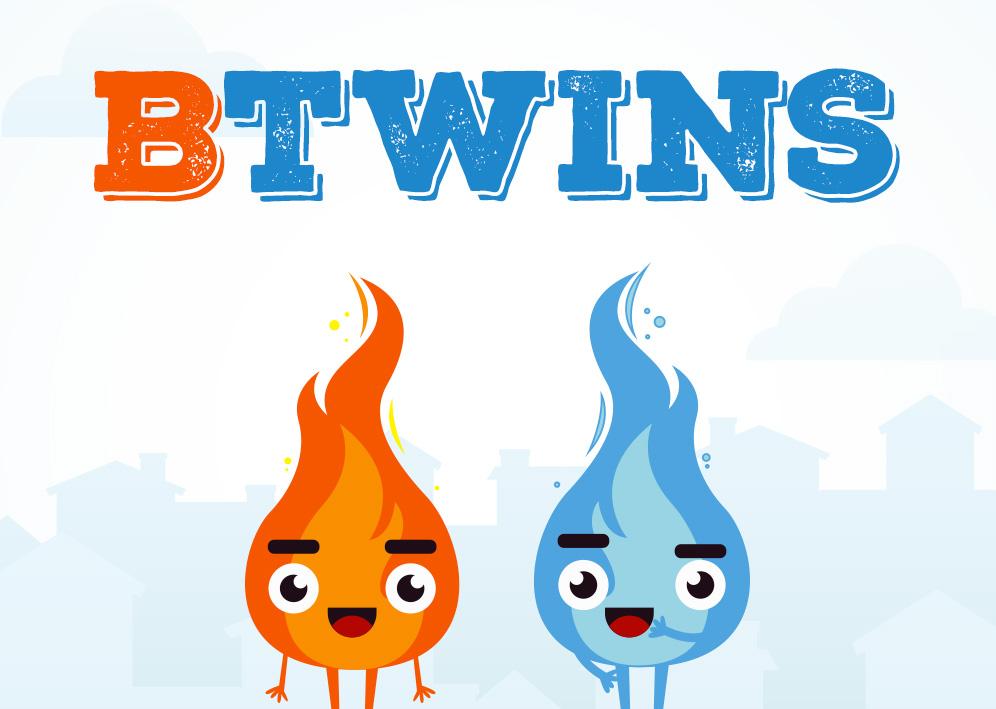 BTwins – Laboratorio di Infermieristica per Bambini dai 3 ai 6 anni